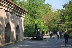 Парк Шевченка, Одеса, травень 2019 InterNetri Ukraine 311