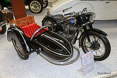NSU 500 Consul ~ 1951 ( Moto / Motorcycle ) (Aero.passion DBC-1) Tags: technic musem speyer aeropassion dbc1 david biscove collection nsu 500 consul ~ 1951 moto motorcycle