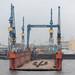 Hamburg: Blohm + Voss Trockendock