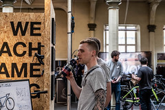 FUJI0013 (Omar.Shehata) Tags: bespoke cycle show 2019 bicycle handmade bristol bespoked
