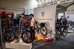 FUJI0010 (Omar.Shehata) Tags: bespoke cycle show 2019 bicycle handmade bristol bespoked