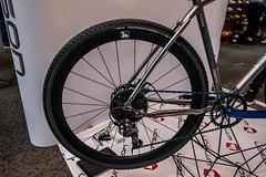 FUJI0005 (Omar.Shehata) Tags: bespoke cycle show 2019 bicycle handmade bristol bespoked