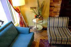 House Phone (Light Butcher) Tags: banal commonplace street mundane color motel