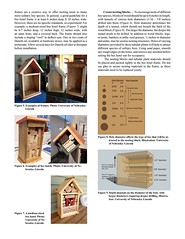 Creating a Solitary Bee Hotel 02 (lasertrimman) Tags: creating solitary bee hotel