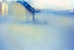 Blurry Abstract (JamieDieu) Tags: nikon fa 400 35mm f25 ultramax series e blur
