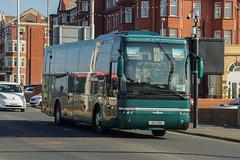 Crawford, Neilston (SW) - HCC 100 (OO03 HCC, YJ06 LFB) (peco59) Tags: hcc100 yj06lfb oo03hcc vdl daf sb4000 crawfordneilston henrycrawfordcoaches henrycrawford mortongriffingrazeley mortonchineham mortonstravel mortonscoaches coaches coach psv pcv photo