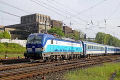 P1820296 (Lumixfan68) Tags: eisenbahn züge loks baureihe 193 siemens vectron ell cd tschechische staatsbahn deutsche bahn db eurocity ec drehstromloks elektroloks