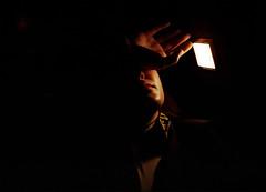 ASHS editorial Portrait (Brjann.com) Tags: superior point shoot fujifilm fuji film superia surreal surrealism portraiture portrait 35mm analog xtra 400 200 ishootfilm pns light natural ambiant mood moody sombre dark