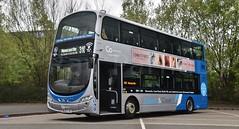 DSC_3157 (Ray Parnaby Bus Stop Photos) Tags: 6101 nl63yje coastcobalt gonortheast gonortheastltd goahead goaheadgroup