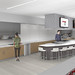 Wellness and Recreation Center teaching kitchen