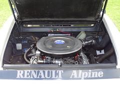 Alpine Renault A310 (3) (BOSTO62) Tags: héric cars wagen voitures ancienne a310 alpine renault alpinerenault coupé