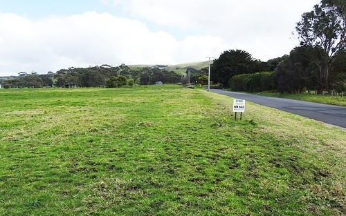 Lot 6, Tuxion Road, Apollo Bay VIC 3233