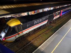 43185 Truro (Marky7890) Tags: gwr 43185 class43 hst 1c89 truro railway cornwall cornishmainline train