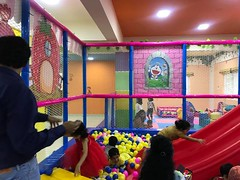 Soft Play Area in Bangalore (joshanlink) Tags: softplayareainbangalore softplayarea playarea