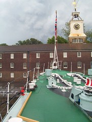 """HMS Cavalier 00169 • <a style=""""font-size:0.8em;"""" href=""""http://www.flickr.com/photos/81723459@N04/33941324618/"""" target=""""_blank"""">View on Flickr</a>"""