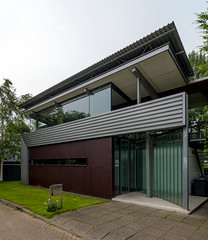 _DSC5626 (durr-architect) Tags: project iix fantasie almere architecture dwelling house villa experimental zuuk unusual competition modern