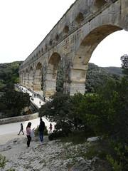 _1640023 Pont du Gard (21) (archaeologist_d) Tags: france pontdugard romanruins archaeologicalruins bridge unescoworldheritagesite