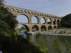 _1640023 Pont du Gard (16) (archaeologist_d) Tags: france pontdugard romanruins archaeologicalruins bridge unescoworldheritagesite
