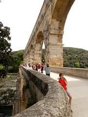 _1640023 Pont du Gard (11) (archaeologist_d) Tags: france pontdugard romanruins archaeologicalruins bridge unescoworldheritagesite