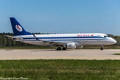 Belavia EW-341PO (U. Heinze) Tags: aircraft airlines airways airplane planespotting plane flugzeug haj hannoverlangenhagenairporthaj eddv nikon d610 nikon28300mm