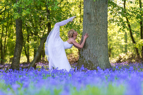 Dances with bluebells # 12 2019_04_21_IMG_2587