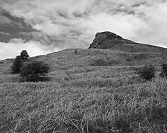 Roseberry Topping near  Great Ayton (harra1958) Tags: hills cleveland teesside countryside northeast