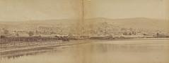 Θεσσαλονίκη (Thessaloniki, Salonique) 1880. (Giannis Giannakitsas) Tags: greece grece griechenland θεσσαλονικη thessaloniki salonique 19 th century 19οσ αιωνασ 1880
