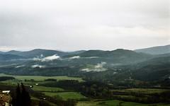 Abbraccio delle nuvole (michele.palombi) Tags: tuscany colline film chiusdino merse 35mm colortec c41 negativo colore