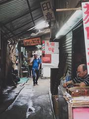 Kwun Tong 觀塘. Hong Kong (H.L.Tam) Tags: people 生活 街 香港 hongkongman 香港人 iphone iphoneography life hongkong street hongkonglife 人 香港生活 hklife hltam streetphotography iphone8plus photodocumentary documentary kwuntong 觀塘