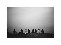 *Kamakura. (niko**) Tags: leica leicam2 summicron35mmf2 8elements irooa adox silvermax 135 35mm filmphotography kamakura
