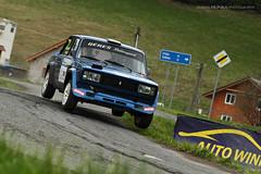 Pavol Spišák - Štefan Spišák (Martin Hlinka Photography) Tags: 46 rally tatry 2019 motorsport sport action canon eos 60d pavol spišák štefan lada vfts 70200mm f28 l usm