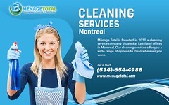 Cleaning Service Montreal (menagetotal70) Tags: cleaningservices cleaningservicesmontreal cleaninglady cleaning cleaningcompanymontreal homecleaning officecleaning maidcleaning sofacleaningservices housecleaningmontreal montrealcleaners montrealcleaning bathroomcleaning montrealcleaningservices montreal laval longueuil