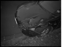 Broken (@fotodudenz) Tags: fuji fujifilm ga645w ga645wi medium format point and shoot film rangefinder 28mm 45mm 2019 120 melbourne victoria australia ilford hp5 plus street photography