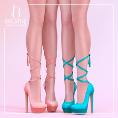 [BREATHE]-Tamiyo@Midnight Madness ([Breathe]) Tags: breathe maitreya belleza slink mainstore shop