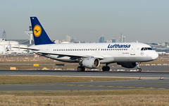 DLH_A320_DAIQA_FRA_FEB2019 (Yannick VP) Tags: civil commercial passenger pax transport aircraft airplane aeroplane jet jetliner airliner lh dlh deutsche lufthansa airbus a320 320200 daiqa departure takeoff runway rwy 18 frankfurt rheinmain airport fra eddf germany de europe eu february 2019 aviation photography planespotting airplanespotting