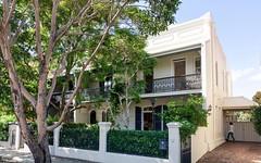89 Johnston Street, Annandale NSW