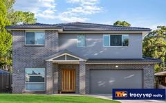 64 Dunrossil Avenue, Carlingford NSW