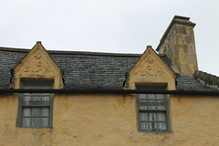 Wall Dormers (Ray's Photo Collection) Tags: sandgate ayr touristinformation ayrshire scotland town building architecture wall dormer window