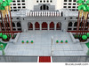"LEGO Los Angeles City Hall • <a style=""font-size:0.8em;"" href=""http://www.flickr.com/photos/44124306864@N01/33948673458/"" target=""_blank"">View on Flickr</a>"