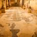 2019-04-24 Armerino - Villa Romana del Casale - Mosaic from side-6562