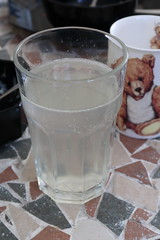 Zitronen-Minze-Limonade (multipel_bleiben) Tags: essen zugastbeifreunden getränk limonade