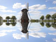 Krimstermolen (Michiel Thomas) Tags: krimstermolen zuidwolde groningen holland mill molen mühle moulin molino molendag nationale