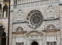 Cathedral of Santa Maria Maggiore Bergamo 7 (litlesam1) Tags: churches italy2019 duepazziragazziamilano2019 march2019 bergamo