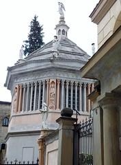 BATTISTERO (BAPTISTERY) - Cathedral of Santa Maria Maggiore Bergamo (litlesam1) Tags: churches italy2019 duepazziragazziamilano2019 march2019 bergamo