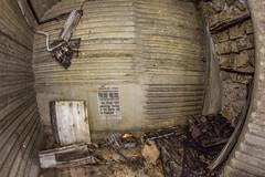 DSC_0008 (SubExploration) Tags: air raid shelter airraidshelter ww2 ww2shelter underground exploring explore urbex decay abandoned