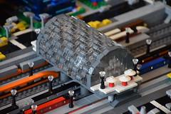 DSC_0082 (Alex Béranger) Tags: lego micro microscale city ville gare trainstation trains