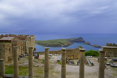 _DSC8250 (paulNming) Tags: greece medievalcityofrhodes knight'sstreet palace gothicarchitecture lindos acropolisoflindoscastles palaces 希腊 罗德岛 骑士 ,骑士街 , 林多斯 城堡 rhodes island