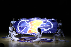 zenit_loko_ubl_vtb_ (1) (vtbleague) Tags: vtbunitedleague vtbleague vtb basketball sport единаялигавтб лигавтб втб баскетбол спорт zenit bczenit zenitbasket saintpetersburg russia зенит бкзенит санктпетербург россия lokomotivkuban pbklokomotiv lokomotiv loko lokobasket krasnodar локомотивкубань пбклокомотив локомотив локо краснодар cheerleaders cheer черлидеры группаподдержки