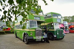 Dennis Buses (PD3.) Tags: 145 gou845 gou 845 aldershot district 220 lou48 lou 48 guildford surry alexander dennis ltd adl chassis works plant bus buses uk england lance