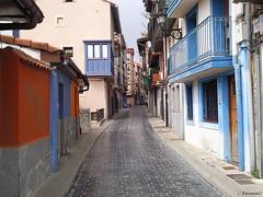 Calle Talakoetxea (Jotomo62) Tags: euskadi provinciadevizcaya bermeo jotomo62